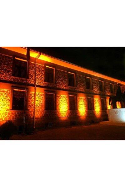 Mb 20cm (tek Renk) Wallwasher Gün Işığı