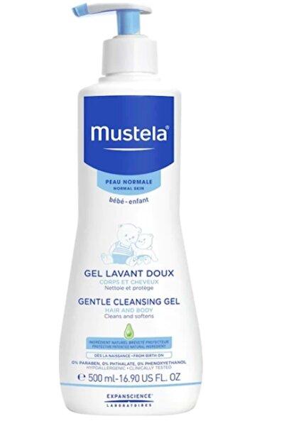 Dermo Cleansing Saç Ve Vücut Şampuan 500 Ml