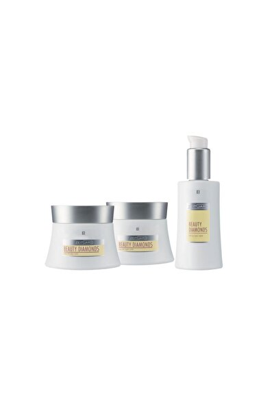 Zeitgard Beauty Diamonds Set (gündüz, Gece Ve Göz Kremi)