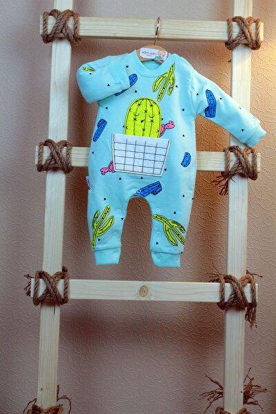 Bebek Tulum Kaktüs Model