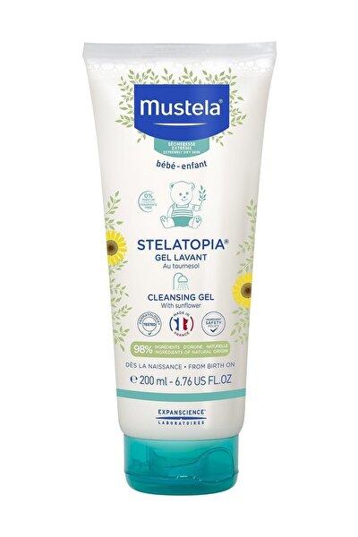 Stelatopia Çok Kuru Ciltler Için Şampuan 200 Ml