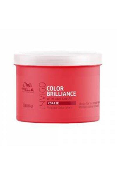 Invigo Color Brilliance Mask 500 Ml Pompa Hediyeli Fırsat Ürünü