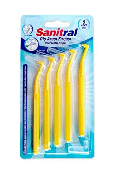 Diş Arayüz Fırçası 0,7 Mm