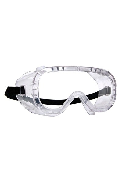 G-033a-c Tam Koruma Gözlüğü