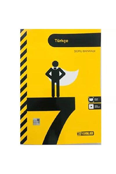 2020-2021 Baskı 7. Sınıf Türkçe Soru Bankası