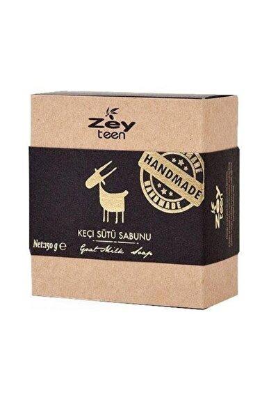 Keçi Sütlü Zeytinyağı Sabunu 150 gr