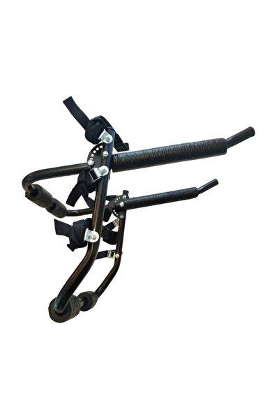 Basic Bisiklet Taşıyıcı - Bisiklet Taşıma Aparatı (süngerli Model)