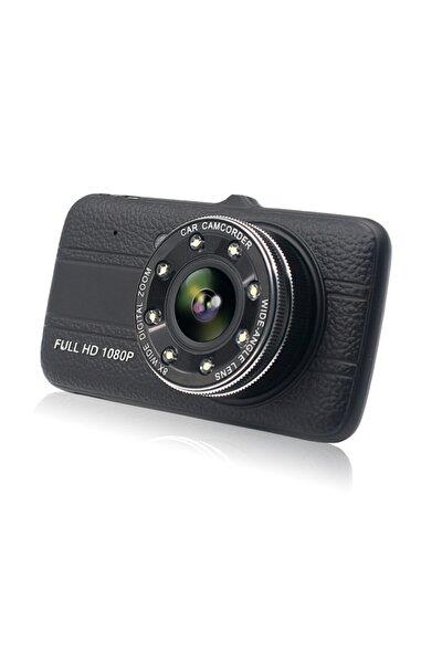 Araç Içi Ön / Arka 1080p Full Hd Kamera