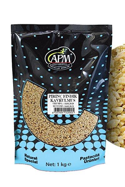 Pirinç Fındık Kavrulmuş 1kg