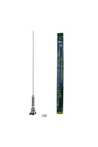 Tp Çamurluk Yaylı Anten Nikel
