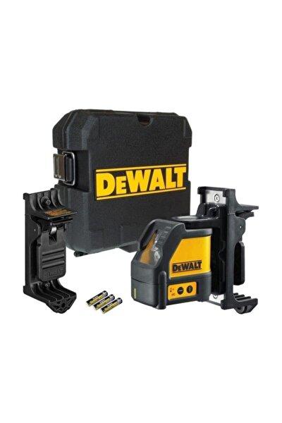 Dw088k Profesyonel Yatay Ve Dikey Otomatik Hizalamalı Çizgi Lazer Distomatı