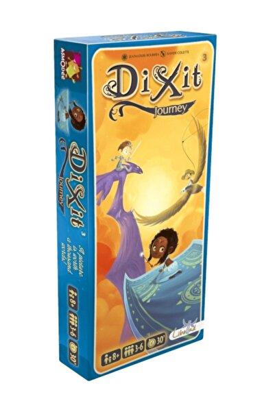 Dixit 3 Journey (yolculuk Kartları) /