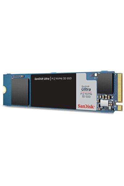Ultra 3D 1TB 2400MB-1950MB/s NVMe M.2 SSD SDSSDH3N-1T00-G25