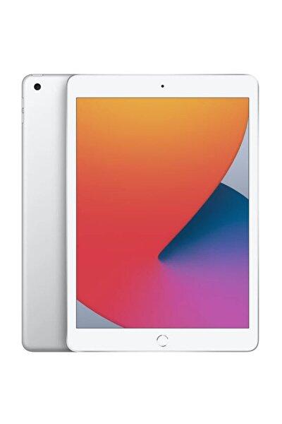 iPad 8. Nesil 10.2'' Wi-Fi 32GB Gümüş MYLA2TU/A