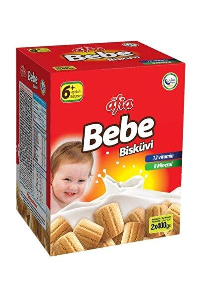 Bebe Bisküvisi 800 gr