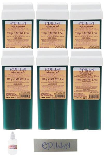 Mavi Sir Ağda Kartuşu 110 ml 6 Adet