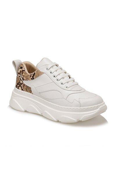 MADİSON Beyaz Kadın Spor Ayakkabı 100666965