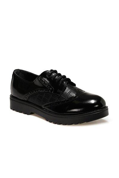 316056.Z Siyah Kadın Oxford Ayakkabı 100562525