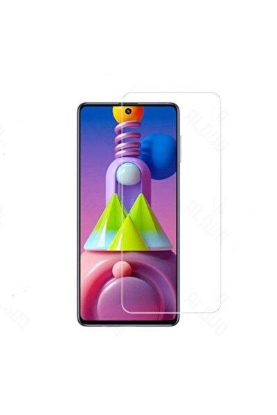 Samsung Galaxy M51 Nano Esnek Kırılmaz Cam Ekran Koruyucu