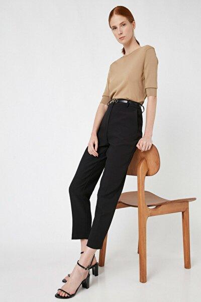 Kadın Siyah Jeans 1KAK42952UW