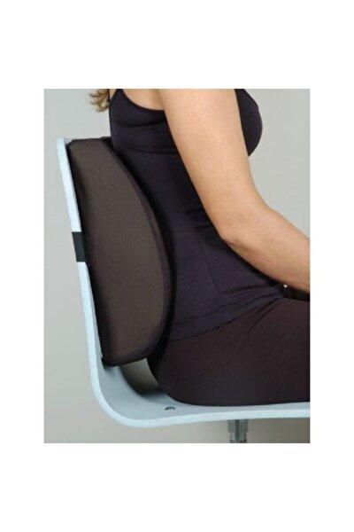 Sandalye Ofis Araç Bel Desteği Yastığı Minderi Bel Sırt Destek