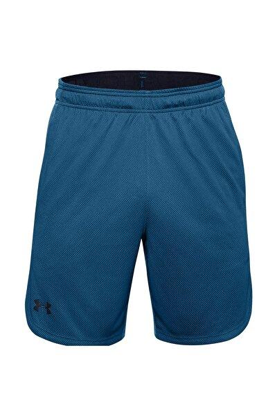 Erkek Spor Şort - Ua Knit Training Shorts - 1351641-581