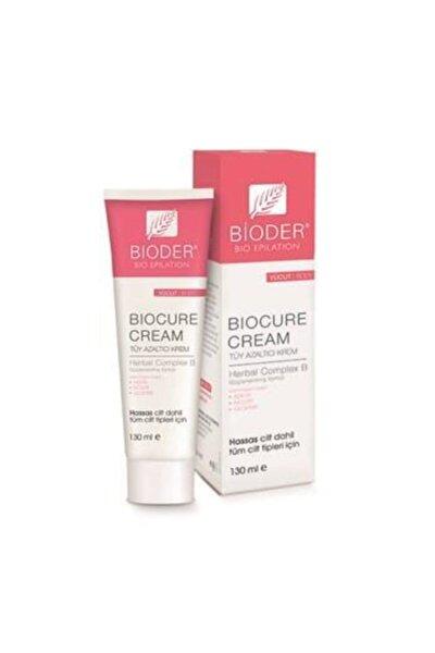 Biocure Tüy Azaltıcı Vücut Kremi 130 Ml