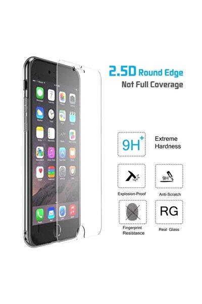 Iphone 7 Plus Ve 8 Plus Uyumlu Kırılmaz Cam Ekran Koruyucu