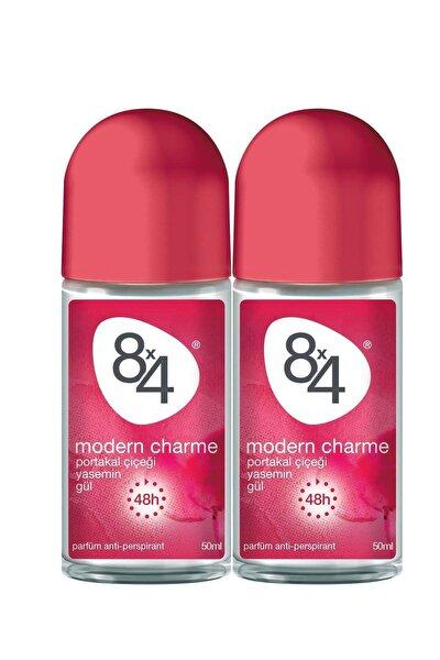 Modern Charme Kadın Roll-On 50 ml 2 Adet
