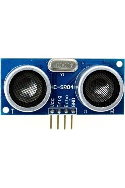 Ultrasonik Mesafe Sensörü (hc-sr04)