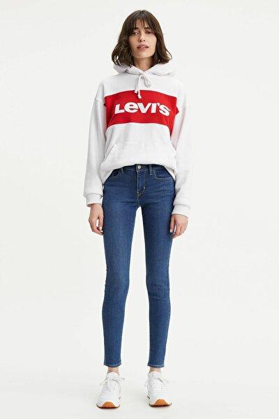 Kadın 710 Super Skinny Jean 17778-0237