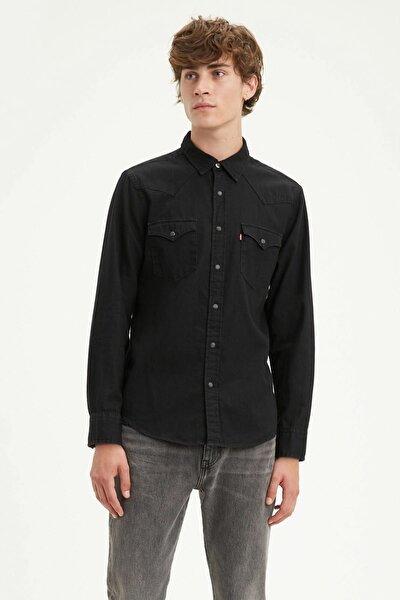 Levıs Erkek Classic Western Gömlek 85745-0000