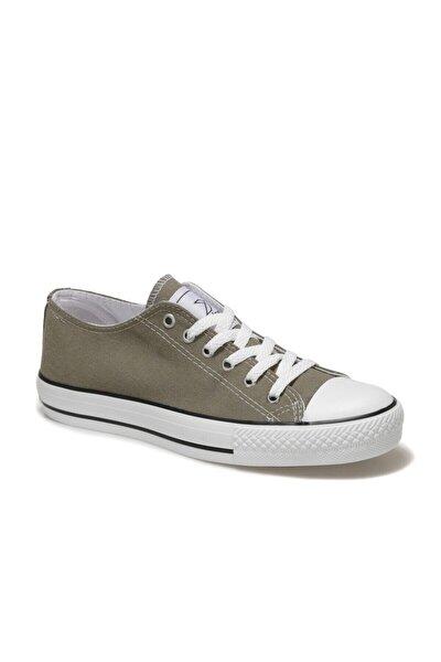 FOWLER M 1FX Haki Erkek Sneaker Ayakkabı 101018717