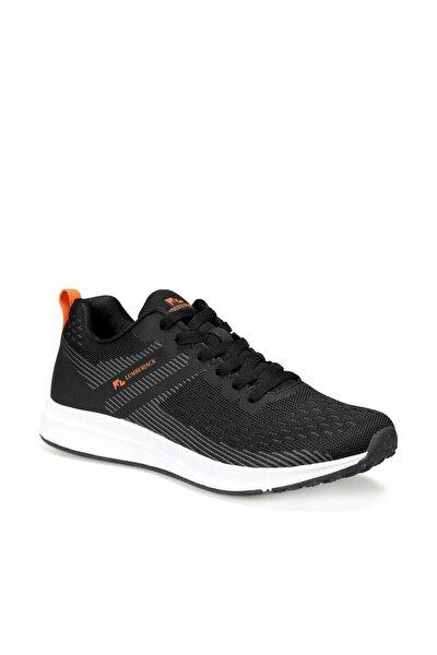 STRONG 9PR Siyah Erkek Koşu Ayakkabısı 100416535