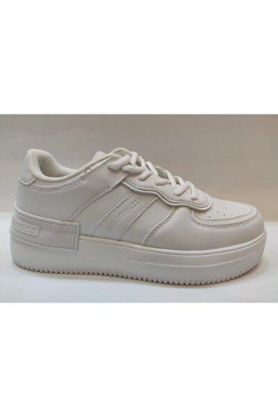 FREYA 1FX Beyaz Kadın Sneaker Ayakkabı 100785034