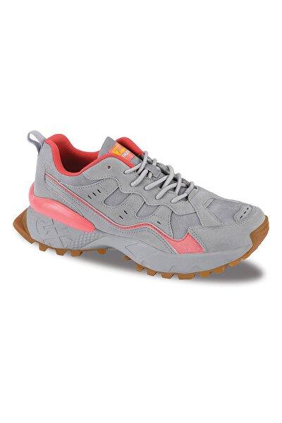 25760 Kadın Outdoor Spor Ayakkabı Gri