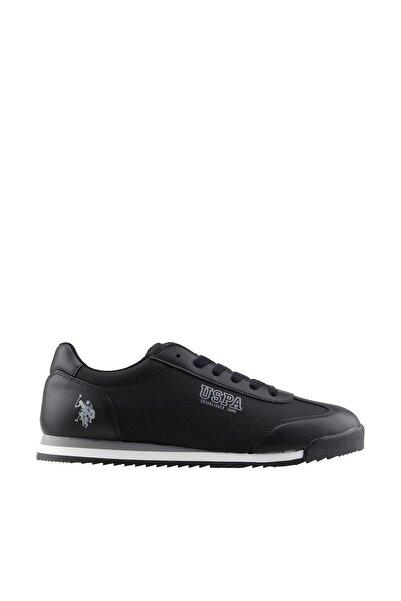 DEEP SUMMER Siyah Erkek Sneaker Ayakkabı 100378592