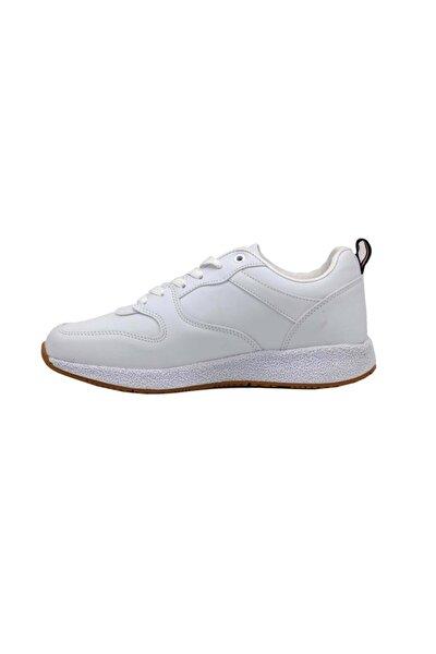 ANGEL Beyaz Erkek Sneaker Ayakkabı 100548840