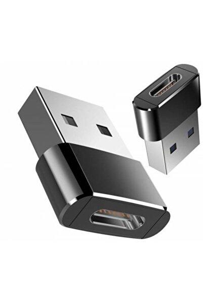 Iphone 11 Yeni Nesil Başlık Aparatı (type-c To Usb Dönüştürücü Otg Çevirici)