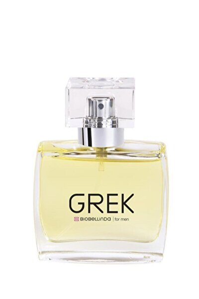 Grek Edp 50 ml Erkek Parfüm 8681554540710