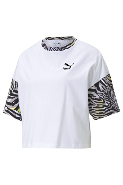 Cg Boyfriend Tee Kadın Üst & T-shirt - 59961902