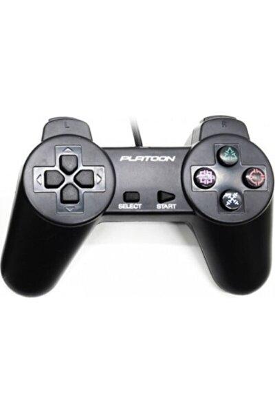 X-23-30 Pc Usb Girişli Bilgisayar Oyun Kolu Gamepad 2518