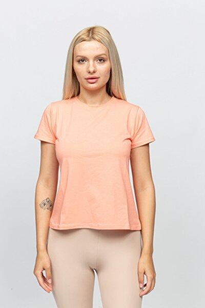Somon Kadın Basic Tshirt