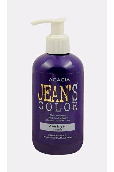 Jeans Color Ametist Saç Boyası 250ml