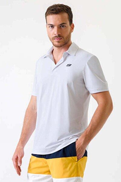 Polo's M Strch T-shirt Erkek Tişört S201243 100