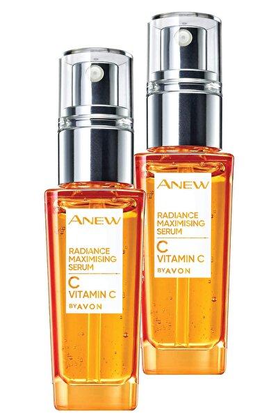 Anew Vitamin C Canlandırıcı Serum 30 ml İkili Set