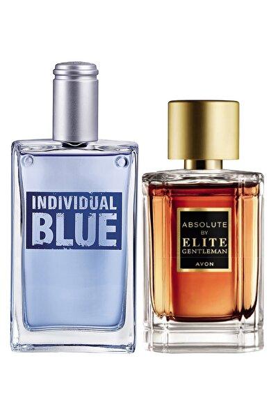 Individual Blue Ve Absolute By Elite Gentleman Erkek Parfüm Paketi
