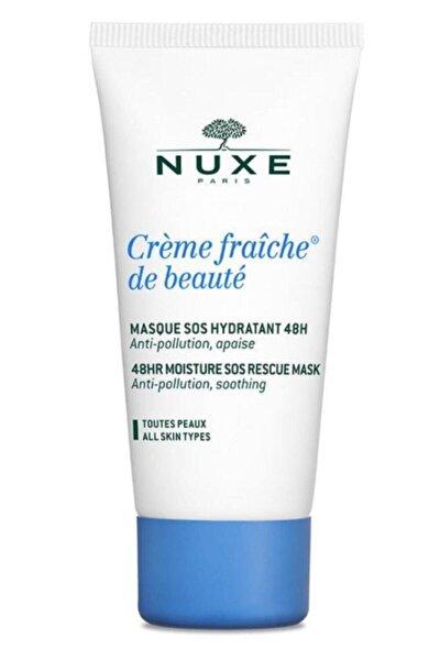 Crème Fraîche® De Beauté Nemlendirici Maske 50 ml