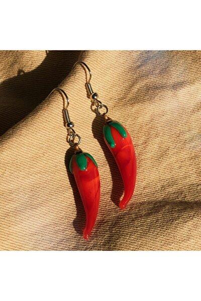 Hot Chili Küpe