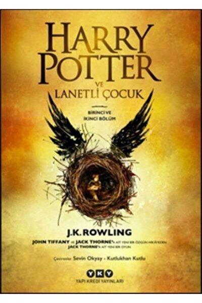 Harry Potter Ve Lanetli Çocuk - Birinci Ve Ikinci Bölüm